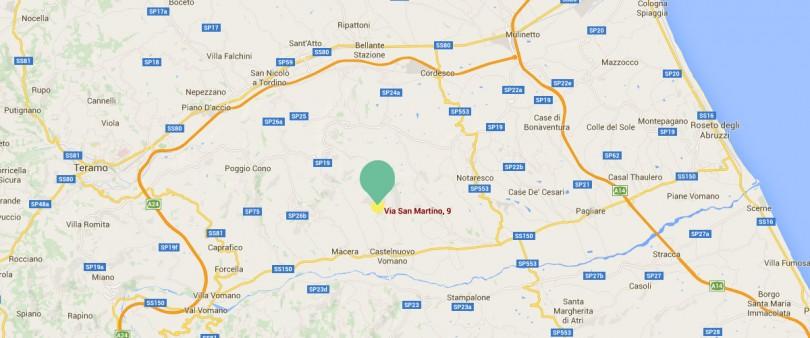 mappa_virate