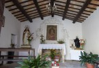 interno chiesa Castiglione