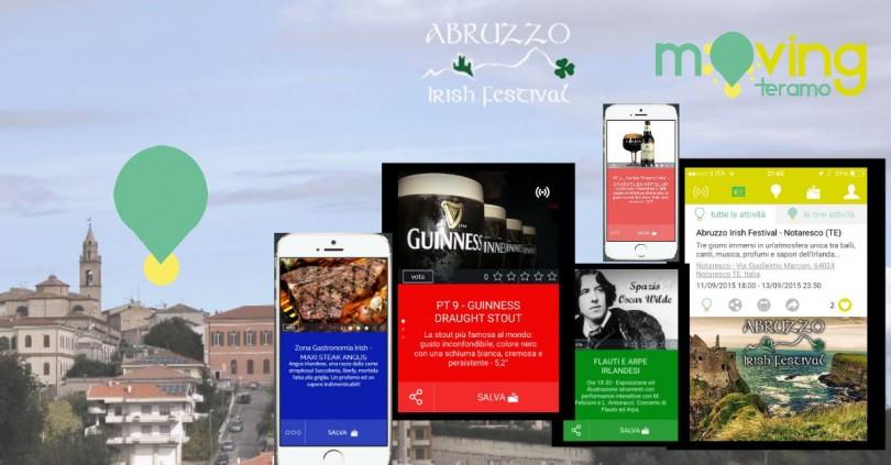 Abruzzo Irish Festival Notaresco 2015