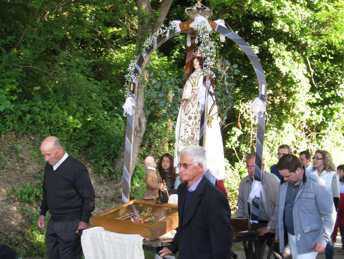 Madonna dell'Alno – Quando il culto si fa identità