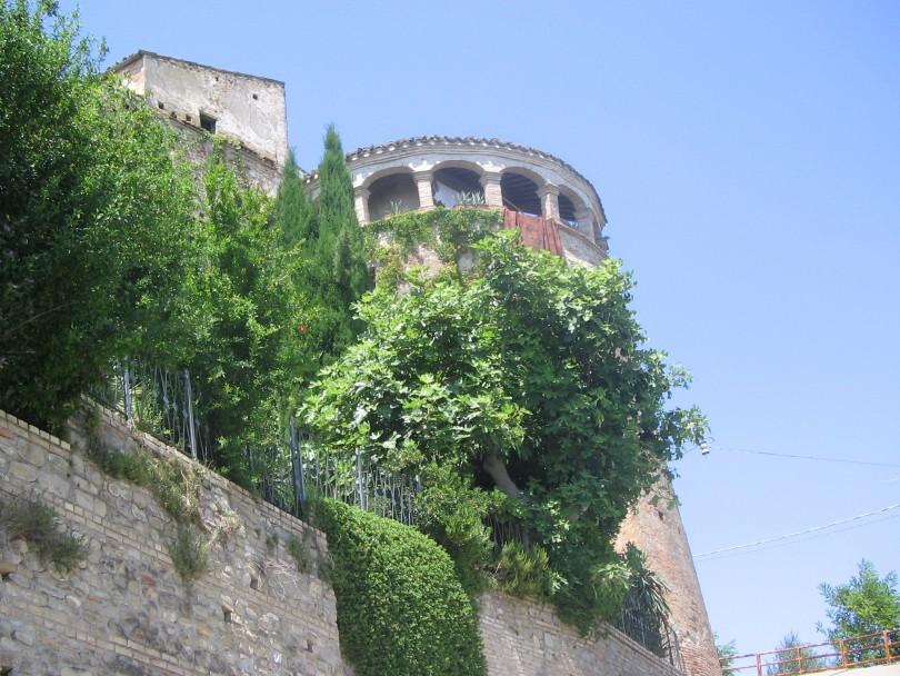 Castello degli Acquaviva_Montefino