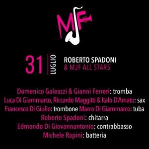 Montepagano Jazz festival 2017- 2