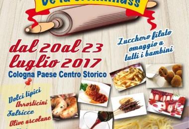 Sagra-de-lu-stennmass-Cologna-Paese-luglio2017