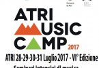 atri music camp