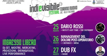 5° Indievisibile Festival
