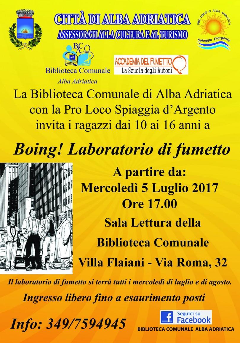 Boing-laboratorio-di-fumetto-Alba-Adriatica-2017