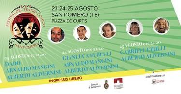 Festival-del-Teatro-Comico-dal-23-al-25-agosto-2017-Sant-Omero