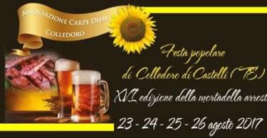 XVI-Sagra-della-mortadella-arrosta-Colledoro-di-Castelli-dal-24-al-26-agosto-2017