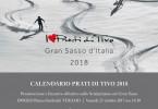 Presentazione Calendario Siget Prati di Tivo 2018