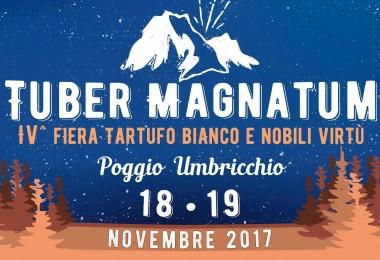 IV Tuber Magnatum: Fiera Tartufo Bianco e Nobili Virtù