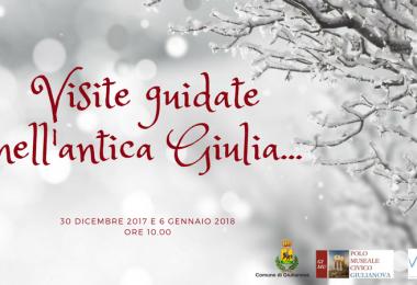 Visite guidatenell'antica Giulia...(1)