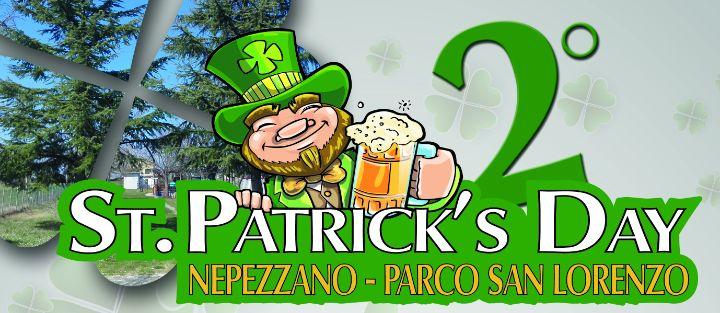 2° Saint Patrick's Day