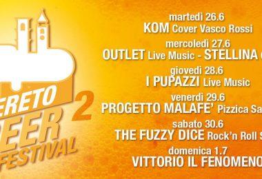 Nereto Beer Festival 2