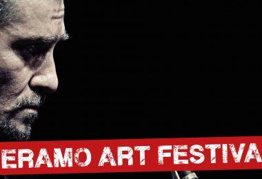 Teramo Art Festival Javier Girotto