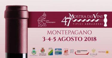 47° Mostra dei Vini di Montepagano