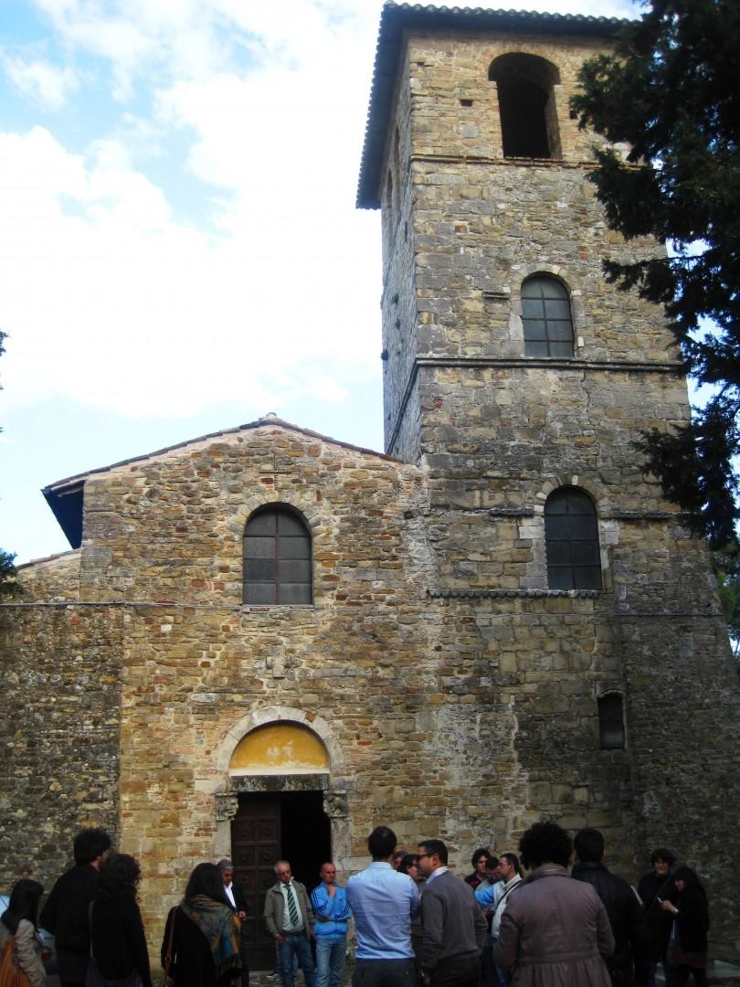 Abbazia San Salvatore