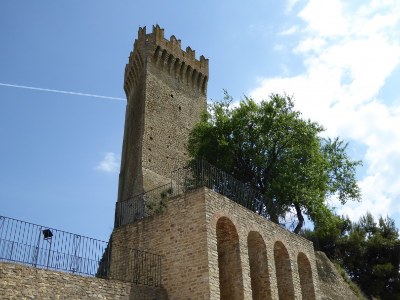 Torre di Montegualtieri