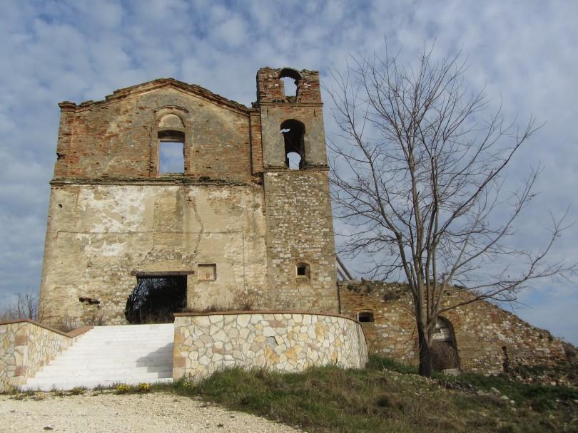Santa Maria de Lagryma