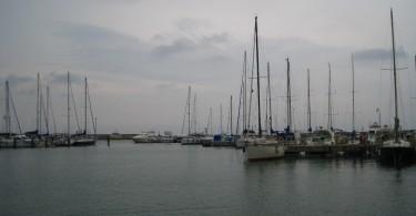 Porto turistico giulianova