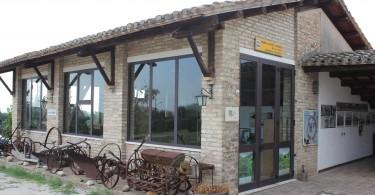 museo civiltà contadina val vibrata