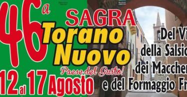 Sagra Torano Nuovo 2015