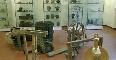 Museo Etnografico Fano Adriano