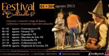 festival del saltarello