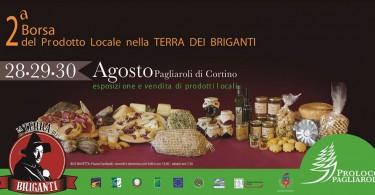 Pagliaroli-2° borsa del prodotto locale