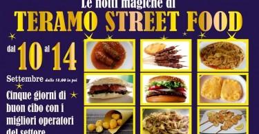 Teramo Street Food