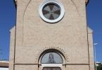 Chiesa Madonna dell'Addolorata - Notaresco- facciata