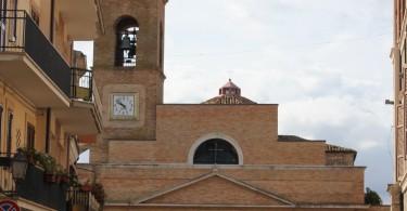 Chiesa SS Pietro e Andrea