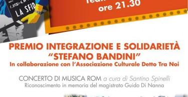 Musica rom Teramo