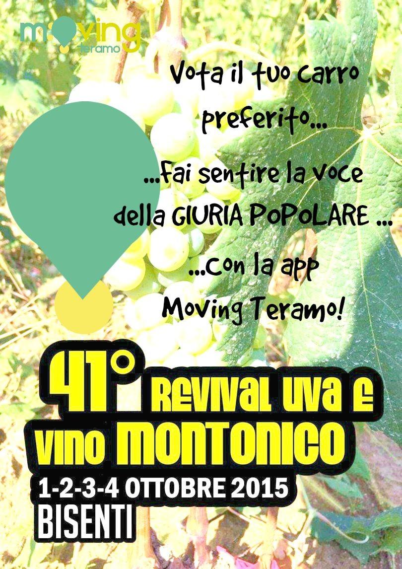 revival vino bisenti