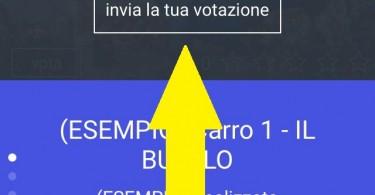 votazione carri bisenti