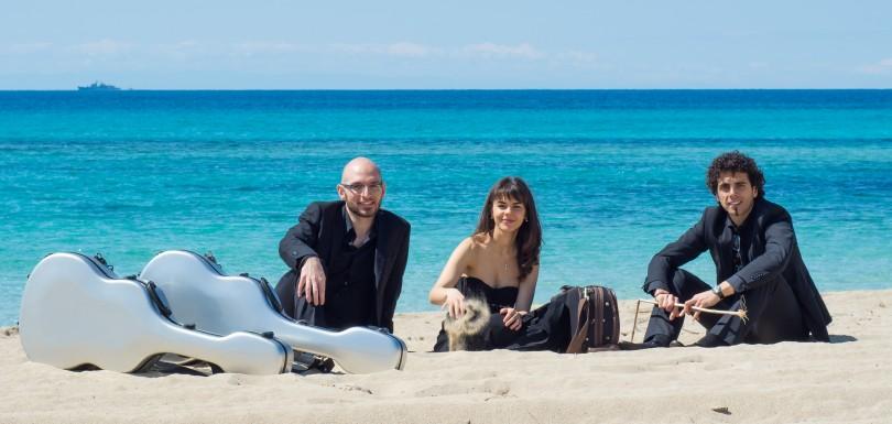 Silvia Grasso, Angelo Gillo, Livio Grasso
