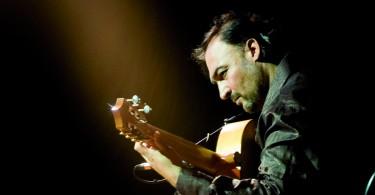 Flamenco de concierto -juan