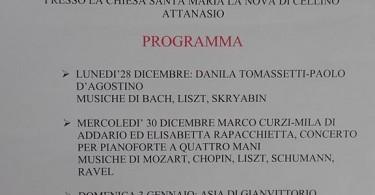 natale in concerto cellino 2016