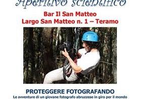 proteggere fotografando