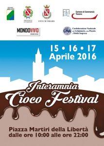 Interamnia Cioco Festival
