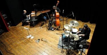 Nicola Di Camillo Trio