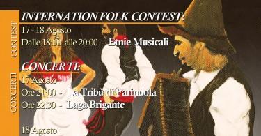 Festival del Saltarello Tottea