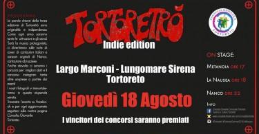 TORTORETRò-INDIE-EDITION