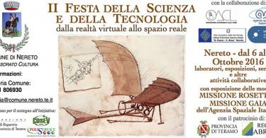 II Festa della scienza e della tecnologia