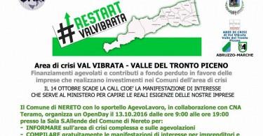 Restart Val Vibrata