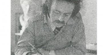 Sandro Melarangelo antologica