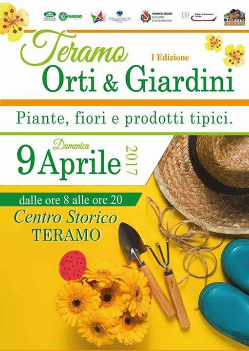 Teramo Orti & Giardini