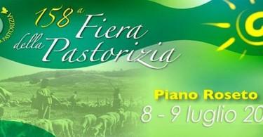Fiera della Pastorizia 2017
