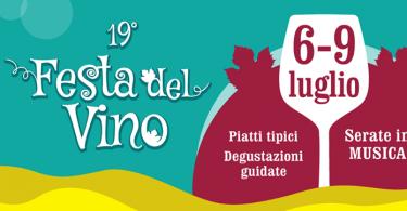 19° festa del vino