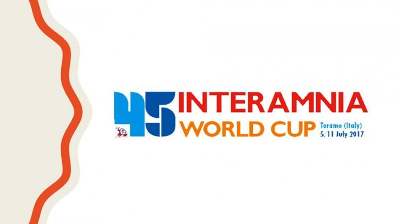 45° Interamnia World Cup