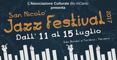 San Nicolò Jazz Festival